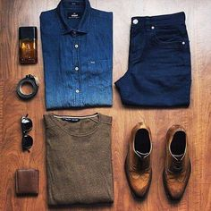 Clothes and manners do not make the man; but when he is made, they greatly improve his appearance. Visit our website and choose clothes with your taste. Link on main page.
