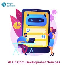 Assisting your customers, resolving the grievances of your clients, and providing a personalized experience to the users can turn detrimental to the success of a business in this era. That is where a smart Chatbot can serve as a great asset for an enterprise since it is capable of streamlining the business process while further making intelligent suggestions and rendering farsighted solutions to the clients. Success, Technology, Business, Tech, Tecnologia, Store, Business Illustration