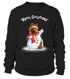 Yorkshire Terrier   => Check out this shirt by clicking the image, have fun :) Please tag, repin & share with your friends who would love it. Christmas shirt, Christmas gift, christmas vacation shirt, dad gifts for christmas, mom gifts for christmas, funny christmas shirts, christmas gift ideas, christmas gifts for men, kids, women, xmas t shirts, Ugly Christmas Sweater Shirt #Christmas #hoodie #ideas #image #photo #shirt #tshirt #sweatshirt #tee #gift #perfectgift #birthday #Christmas