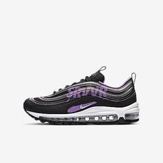 size 40 db63d acdaf Air Max 97 SE Big Kids  Shoe