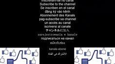 Nova Intro Canal Youtube.