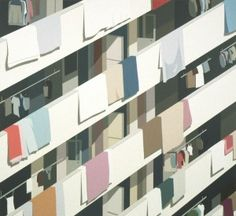 Endless City and Other Works by Brian Alfred – SOCKS