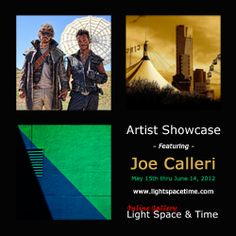 Light Space & Time Online Art Gallery (LST) is very proud to announce that Joe Calleri, Australian fine art photographer, is now our featured artist and he will be presented in the Gallery's Artist Showcase for the next 30 days.    Since Joe's initial entry into the Seascapes 2011 Art Competition he has entered 5 different LST art competitions. As indicative of Joe's photographic skill... Joe's photography can be found at http://www.redbubble.com/people/joecalleri