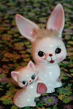 Figurines by Verokitschy, via Flickr