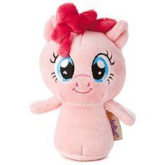 itty bittys® My Little Pony™ Pinkie Pie Stuffed Animal