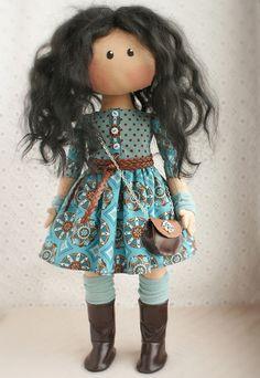 Hanifi handmade: Сашенька.