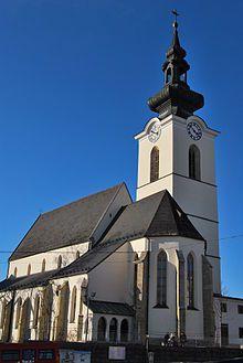 Gallneukirchen Austria