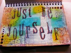 """I added """"CraftyCreations: """" to an #inlinkz linkup!http://inkythings.blogspot.co.uk/2015/01/just-be-journal-page.html"""
