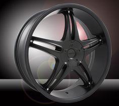 STAR by Pinnacle Wheel