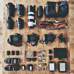 Meanwhile... in photo nerd land. | ONA bags, purveyors of fine, handcrafted bags and accessories.
