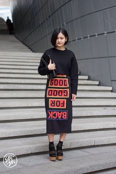 Korea Street Style