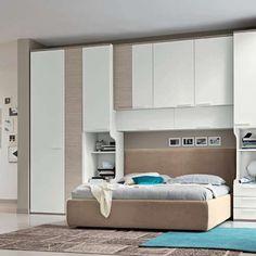 Camere Da Letto A Ponte Ikea House Ideas Nel 2019 Bedroom
