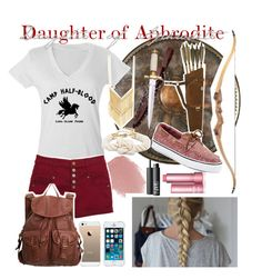 Designer Clothes, Shoes & Bags for Women Lipstick Queen, Aphrodite, Nars Cosmetics, Cabins, Sperrys, Daughter, Fresh, Shoe Bag, Polyvore