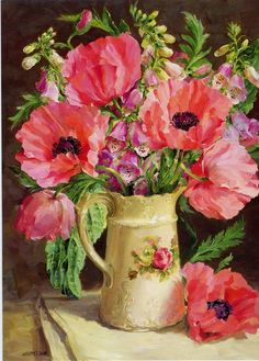 MATIN LUMINEUX: Anne Cotterill 1933-2010