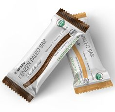 paleo bar nikken certified organic diet