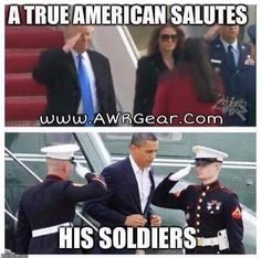 American Warrior Revolution on Facebook...Did you find anything strange or inaccurate? Good job!!