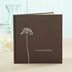 In loving memory (I've been looking for a in loving memory photo album book! Memorial Day Quotes, Funeral Memorial, Memorial Ideas, Memorial Gifts, Inspirational Quotes From Books, Book Quotes, Quotes Quotes, Life Quotes, Childhood Love Quotes