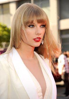 We <3 Taylor's VMA Look!