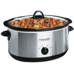 A large Crock-Pot