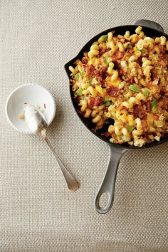 Mac and Cheese Recipes: Southern Macaroni and Cheese Recipe