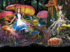 Alice In Wonderland Cartoon   Alice+In+Wonderland_94583.jpg