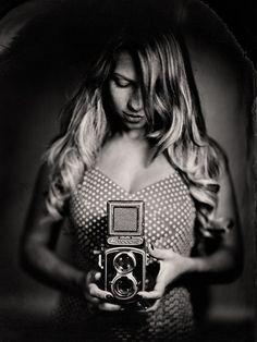 Na plech - Fotograf na plech