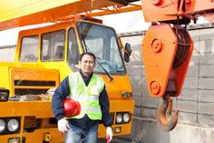 United Training Center: Mobile Crane Training Middelburg