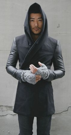 Love the Coat! #fashion // #men // #mensfashion
