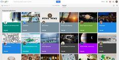 Google Plus lance la fonction Collections.