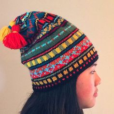 Native Language Hat   Flickr - Photo Sharing!