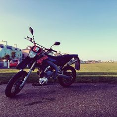 "Finally got my bike back on the road after crashing it a month or so back  Love it to absolute pieces  #aprilia #SX #50 #apriliasx #sx50 #apriliasx50 #motard #apriliamoto #motorbike #motorcycle #moped #apriliamoped #bike #sea #seafront #beautifulday #sunshine #bluesky #sea #beach by tom_r_c_ Follow ""DIY iPhone 6/ 6S Cases/ Covers/ Sleeves"" board on @cutephonecases http://ift.tt/1OCqEuZ to see more ways to add text add #Photography #Photographer #Photo #Photos #Picture #Pictures #Camera #Only…"