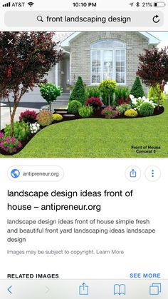 Landscape Gardening Near Me via Modern Front Yard Landscaping Ideas Australia th. - Landscape Gardening Near Me via Modern Front Yard Landscaping Ideas Australia th, – Modern Front Garden Landscape, Small Front Yard Landscaping, Cheap Landscaping Ideas, House Landscape, Outdoor Landscaping, Landscaping Design, Small Front Yards, Hedges Landscaping, Landscaping Costs
