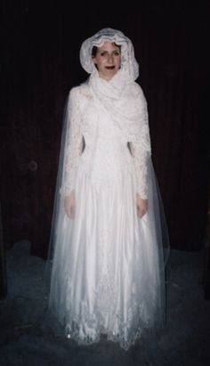 Ghost of Christmas Past Costume   the spirit of christmas past