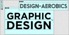 design-aerobics 2012: graphic design course - sample lesson