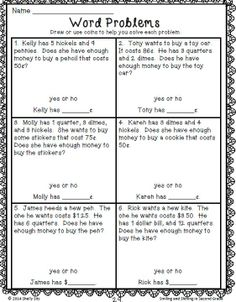 1000+ images about Counting Money on Pinterest   Counting money, Word ...
