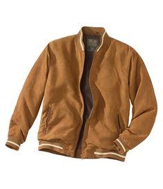 Blouson Suedine #atlasformen #avis #discount #livraison #commande #printemps #spring #blouson #jacket