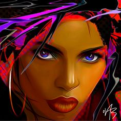 Hope you like it by Ovab art / digital sketch 278 X #Artwork #Artist #Ovabart