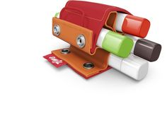 emsa Spice Sticks Kassette mit 4 Gewürzen