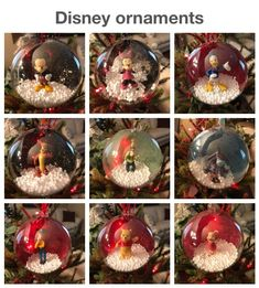 Disney Christmas Ornaments, Christmas Ornament Wreath, Christmas Time, Christmas Ideas, Mickey Christmas, Christmas Pictures, Christmas Stuff, Christmas Wedding, Christmas Gifts
