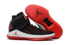 70854406788 Jordans For Levný Nike Air Jordan 32 Ženy Fire Červené Černá Bílý Nike Air  Jordans