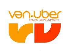 Van-Uber Logo (Wipeout Fusion)