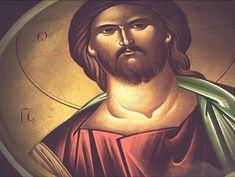 Κύριε, δεν ξέρω τι να ζητιανέψω από Εσένα.  Μόνον Εσύ γνωρίζεις τι μου χρειάζεται. Ascension Day, Scripture For Today, Roman Church, Why Jesus, Christ Is Risen, Jesus Lives, Morning Prayers, Rich Man, Christianity