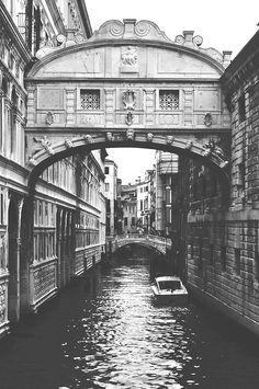 venecia by JustLinnea