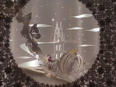 See the Tiffany & Co. window dressings