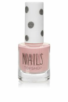 Topshop Nails in Prim and Proper