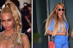 Hot or Not: Beyoncé ist jetzt blond!