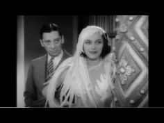 Rudy Vallee Croons And Ann Dvorak Tap Dances