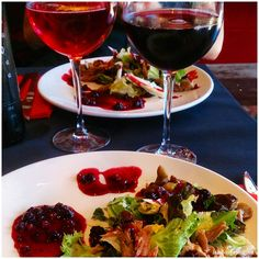 Así de rico cenamos esta súper noche de domingo vía landoigelo.com