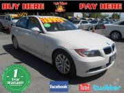2006 BMW 325 i Sedan. Buy Here Pay Here At Coral Group LLC used cars for sale in Miami, Florida 33142  $13990