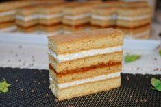 Secuiasca cu cocos | MiremircMiremirc Sweets Recipes, Cake Recipes, Romanian Desserts, Food Cakes, Vanilla Cake, Sweet Treats, Deserts, Food And Drink, Cupcakes